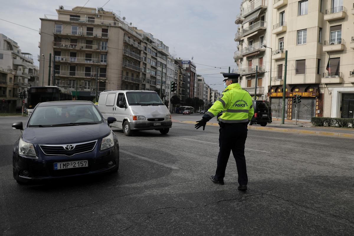 Greece bans flights from UK, Turkey as coronavirus cases rise