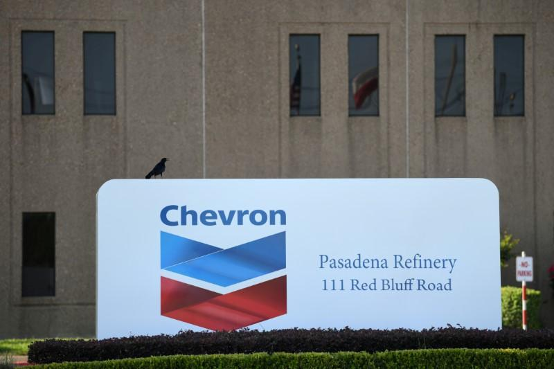 Chevron cuts 2020 spending, Permian production forecasts