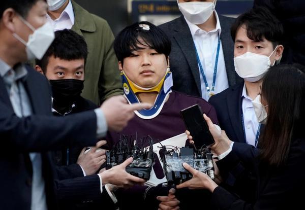 Suspect in South Korea sex blackmail case identified  ?m=02&d=20200325&t=2&i=1507787794&r=LYNXMPEG2O058&w=600
