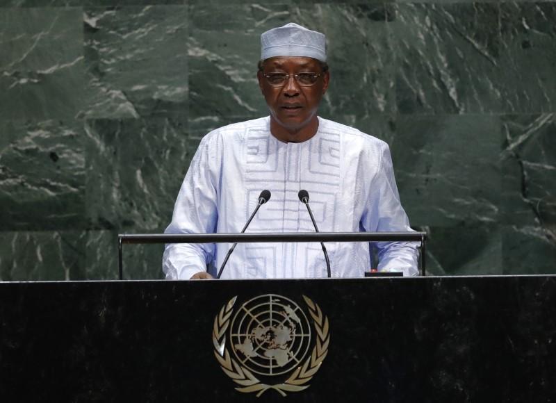 Boko Haram militants kill 92 Chadian soldiers: president