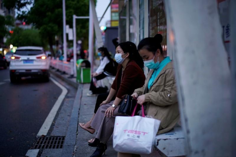 Locked-down no longer, China's Hubei begins return to normal
