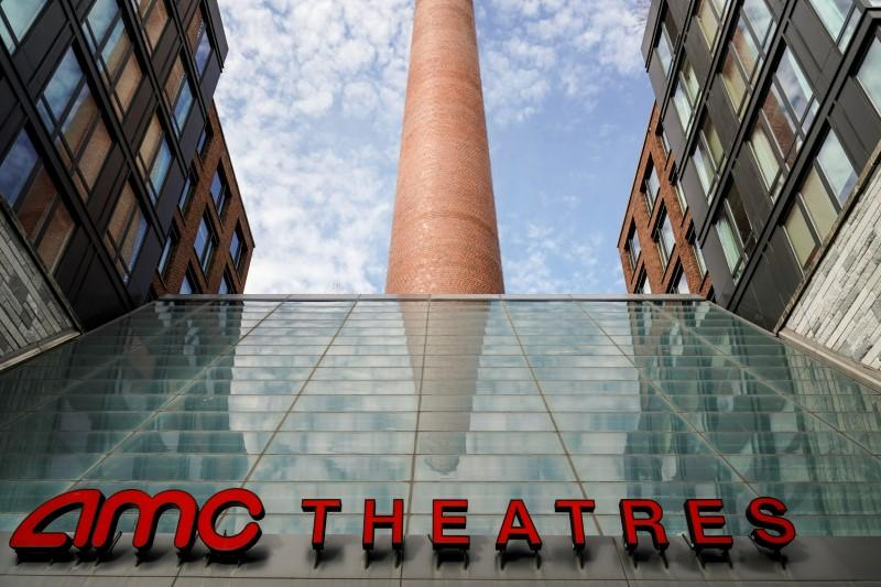AMC Theatres furloughs CEO, corporate employees due to virus