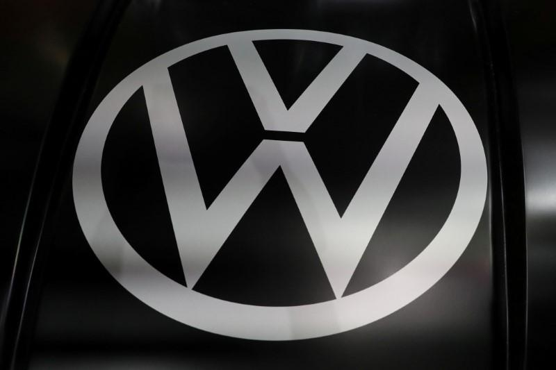 Volkswagen extends production halt as demand sinks and supply chains falter