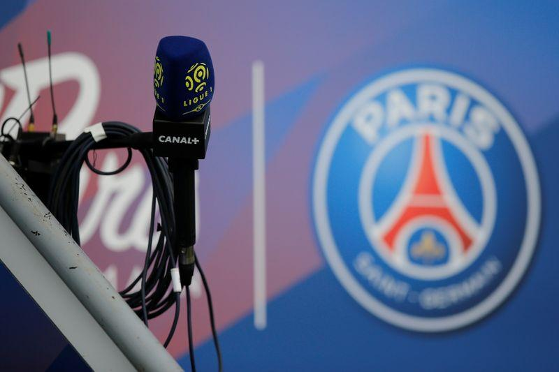 Soccer: PSG sell out special jerseys, raise over 200,000 euros for hospitals