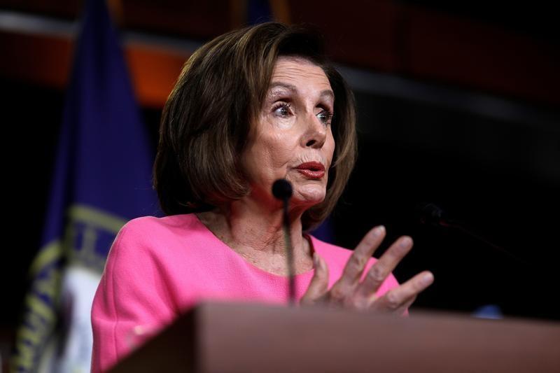 Giant U.S. coronavirus relief bill heads for debate in House