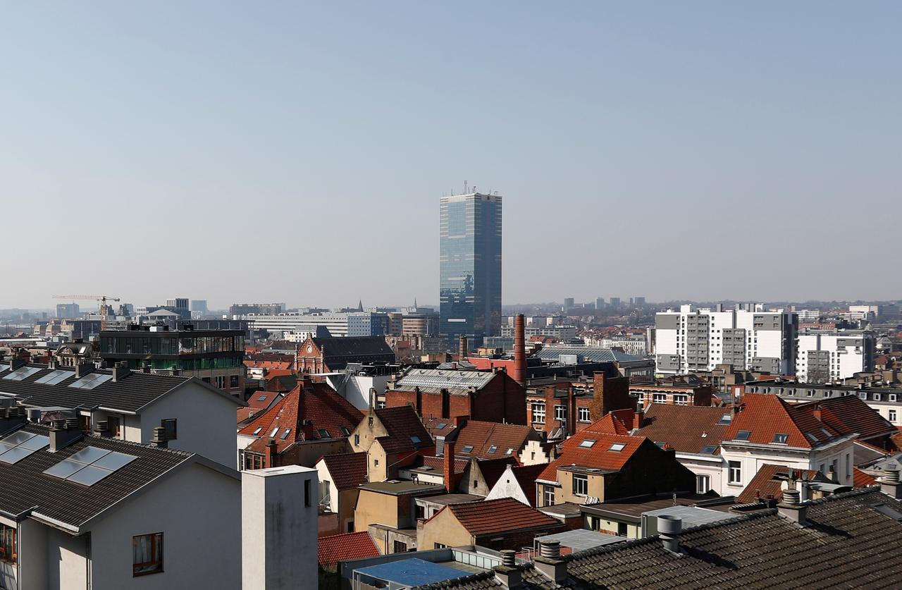 Europe Cities Clean air After Coronavirus