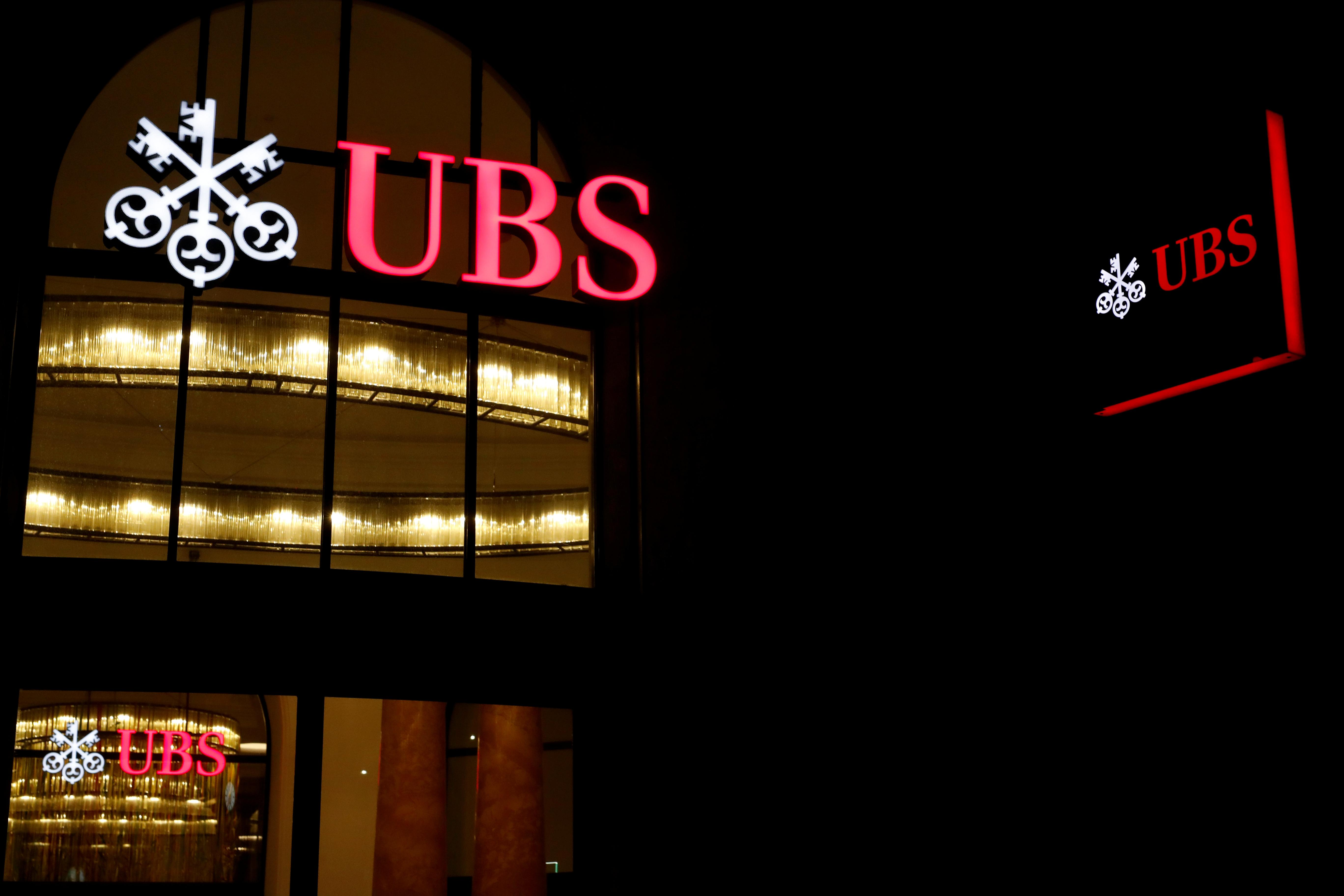 UBS defies Swiss dividend freeze call with $2.6 billion payout plan