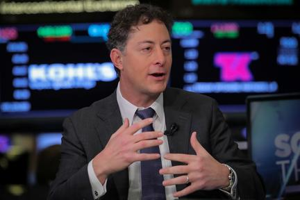 Activist investor Starboard says it has 9.3% stake in software firm Commvault