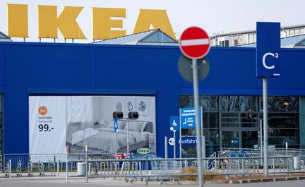 IKEA starts producing protective gear for health care workers
