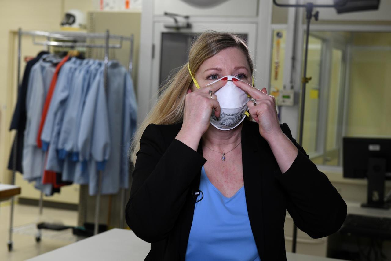 3m health maske