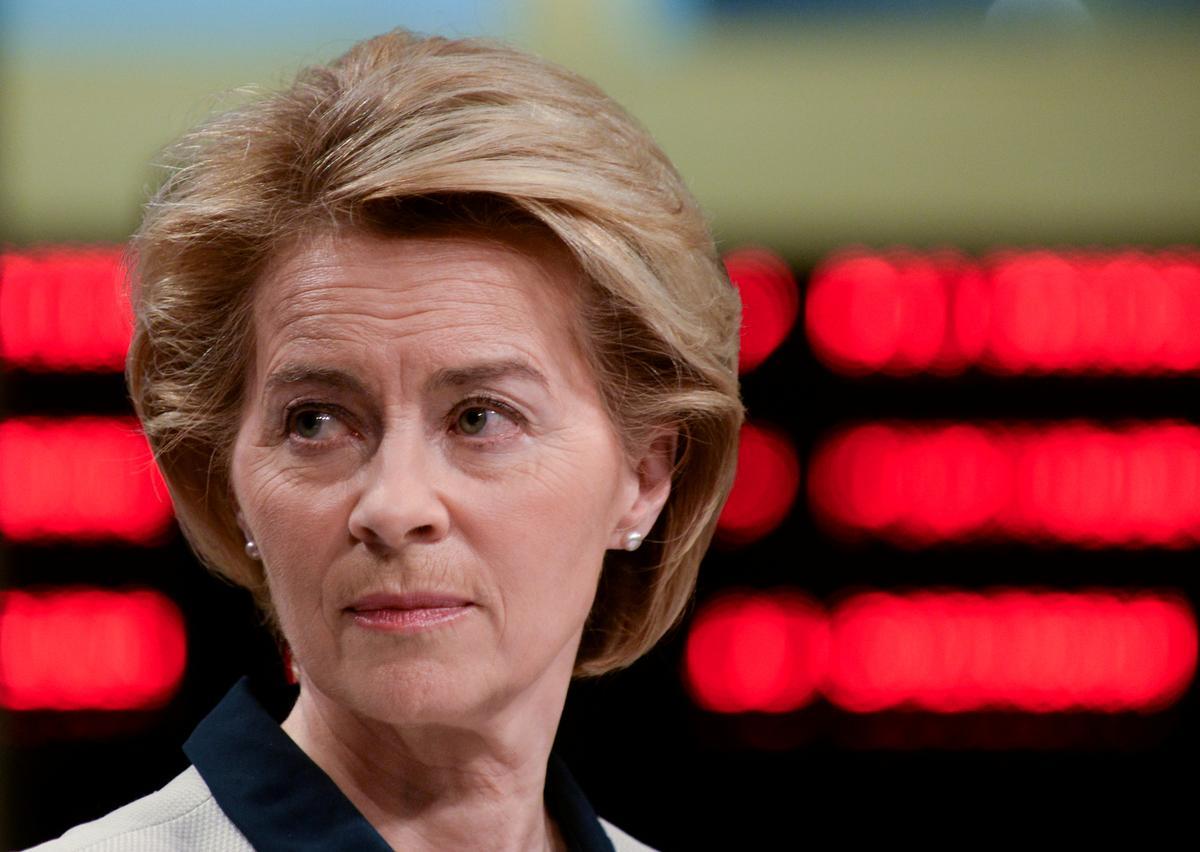 EU proposes short-time work scheme to avoid coronavirus lay-offs