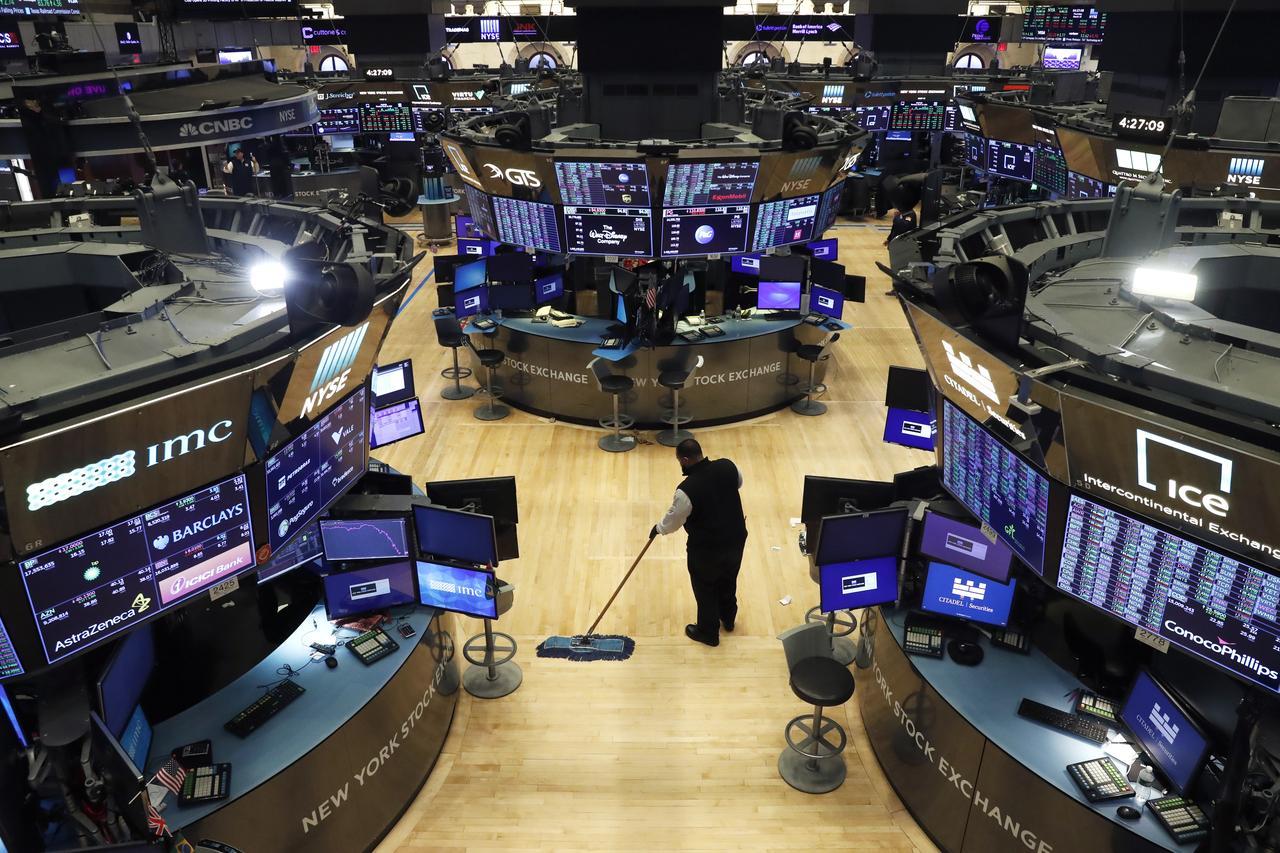 株式 米国