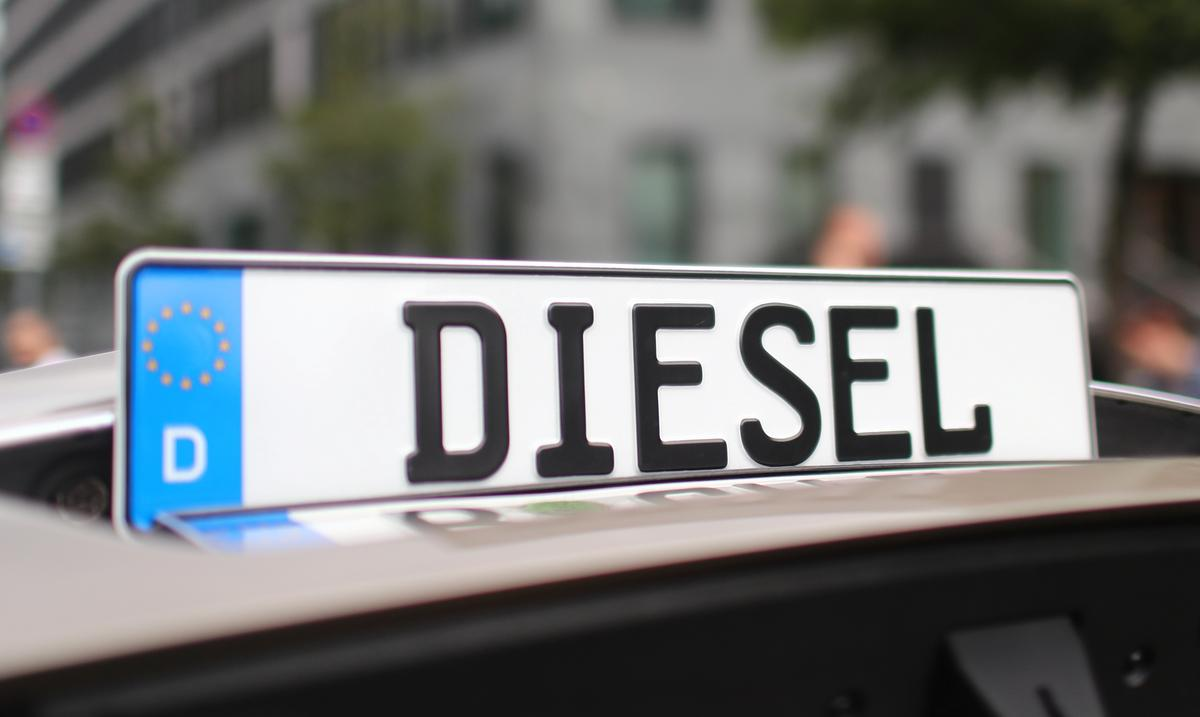 Automakers can face dieselgate suits where cars bought: EU court adviser
