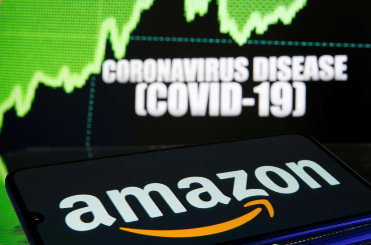 Exclusive: Amazon to delay Prime Day sales event due to coronavirus