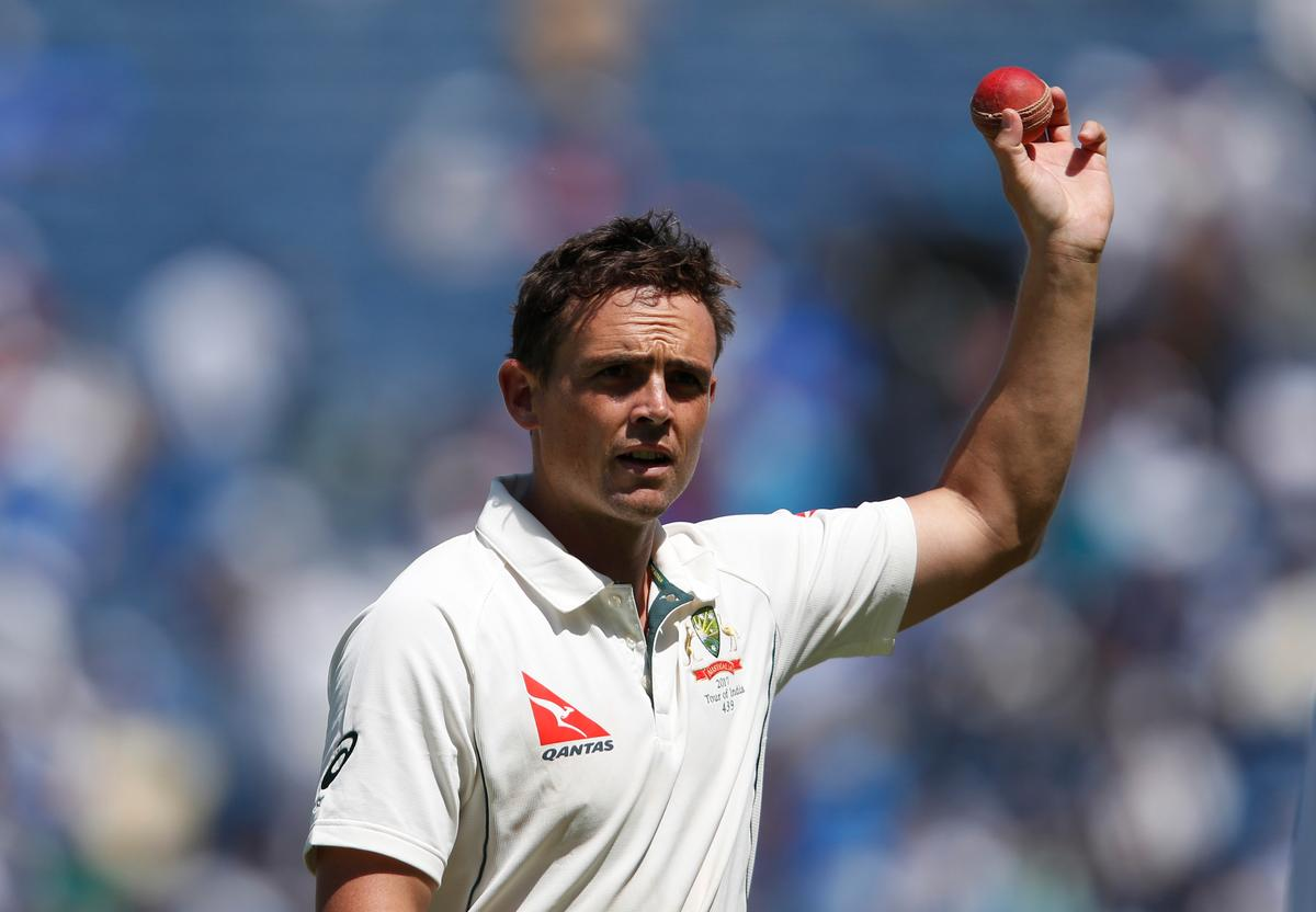 Disappointed O'Keefe quits first class cricket after NSW snub