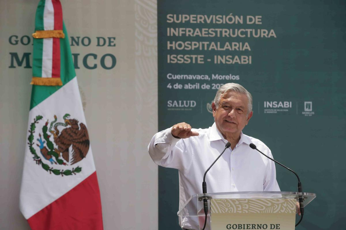 Mexico's president to lay out 'unorthodox' coronavirus plan to help economy, poor
