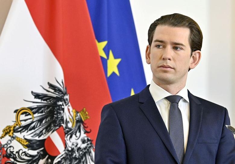 Osterreich Will Corona Auflagen Ab 14 April Schrittweise Lockern Reuters Com