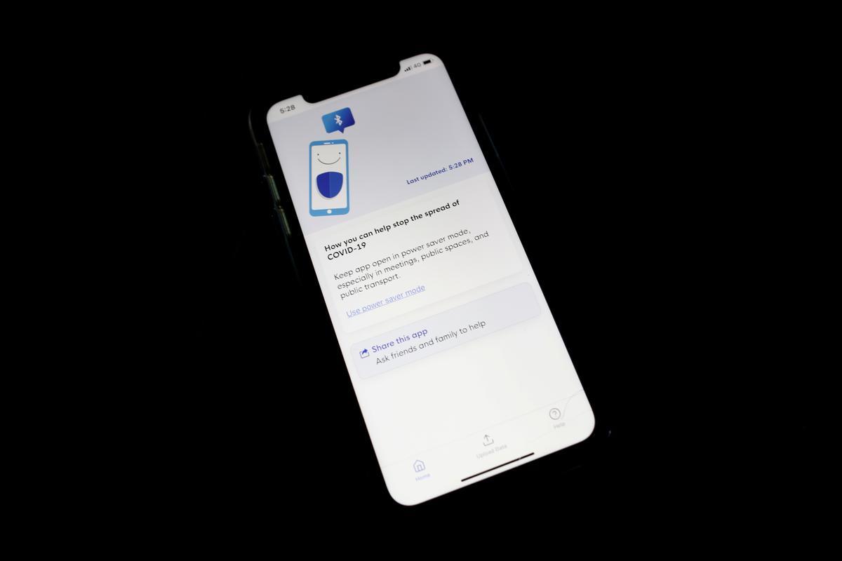 EU privacy watchdog calls for pan-European mobile app for virus tracking