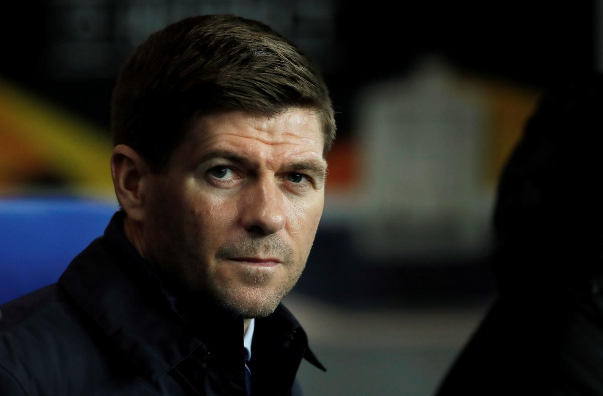 Soccer: Rangers players, staff defer wages amid coronavirus crisis