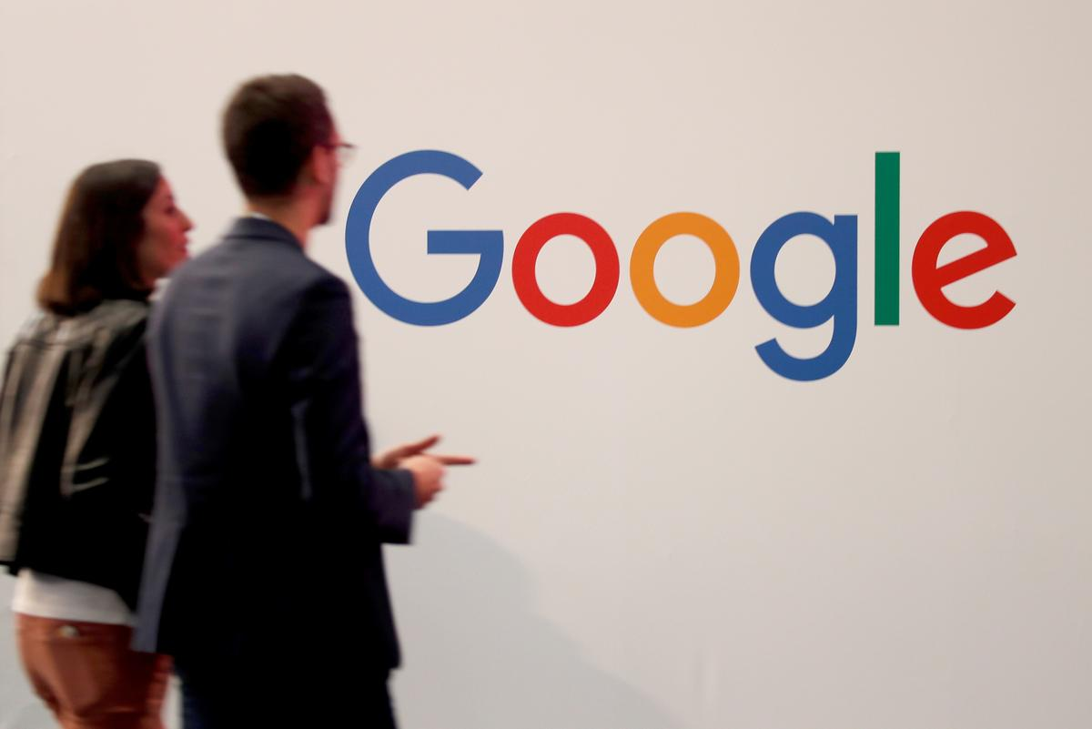 Google wins U.S. DOJ backing to use segment of U.S.-Asia undersea cable