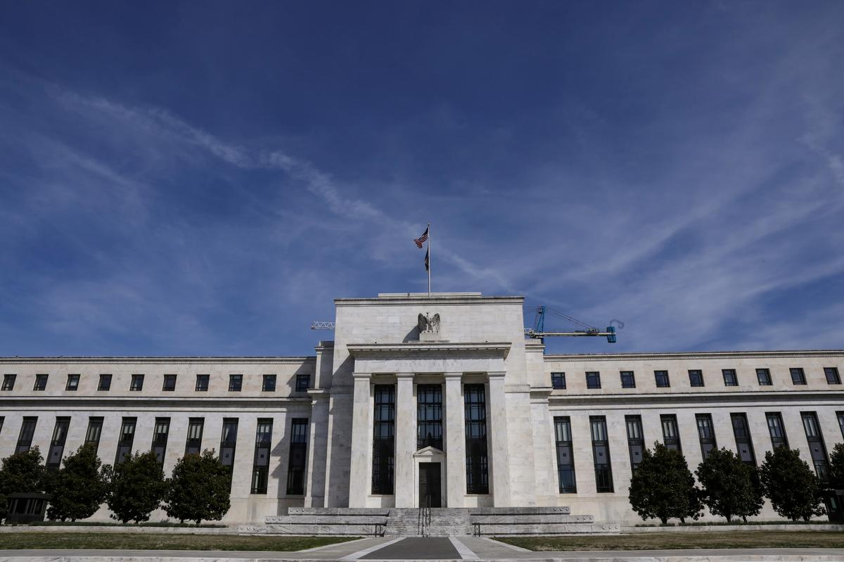 Fed rolls out $2.3 trillion to backstop Main Street, local governments during crisis