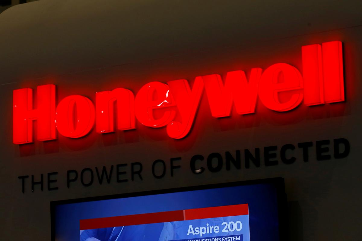 Honeywell borrows further $1.5 billion