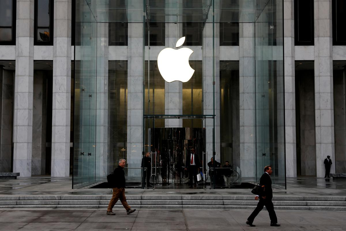 Apple, Google plan software to slow virus, joining global debate on tracking