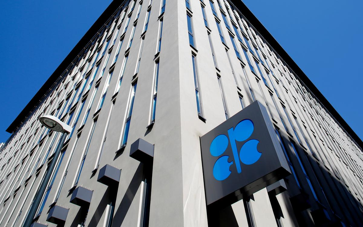 OPEC, Russia approve biggest-ever oil cut to support prices amid coronavirus pandemic