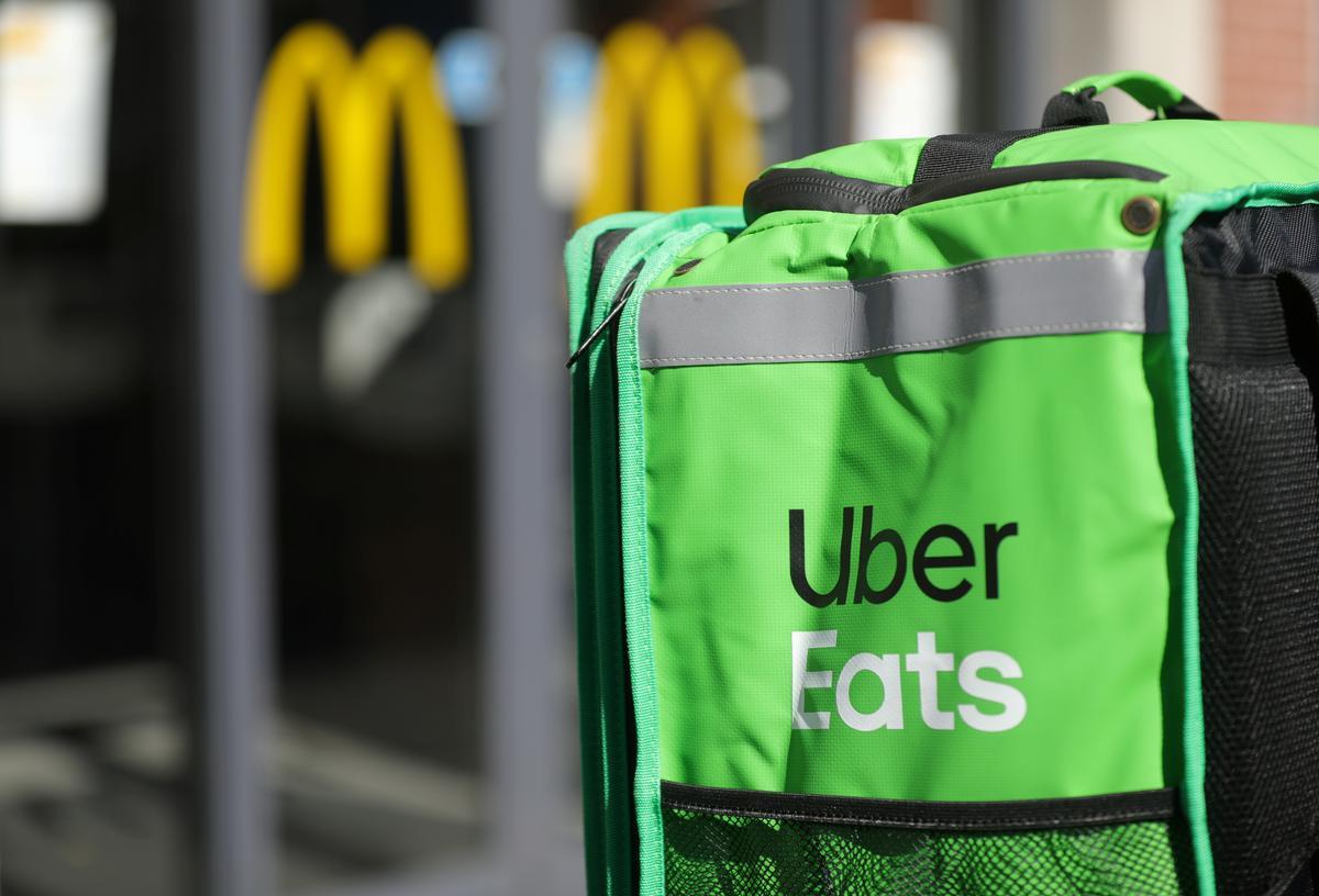 Grubhub, DoorDash, Postmates, Uber Eats are sued over restaurant prices amid pandemic