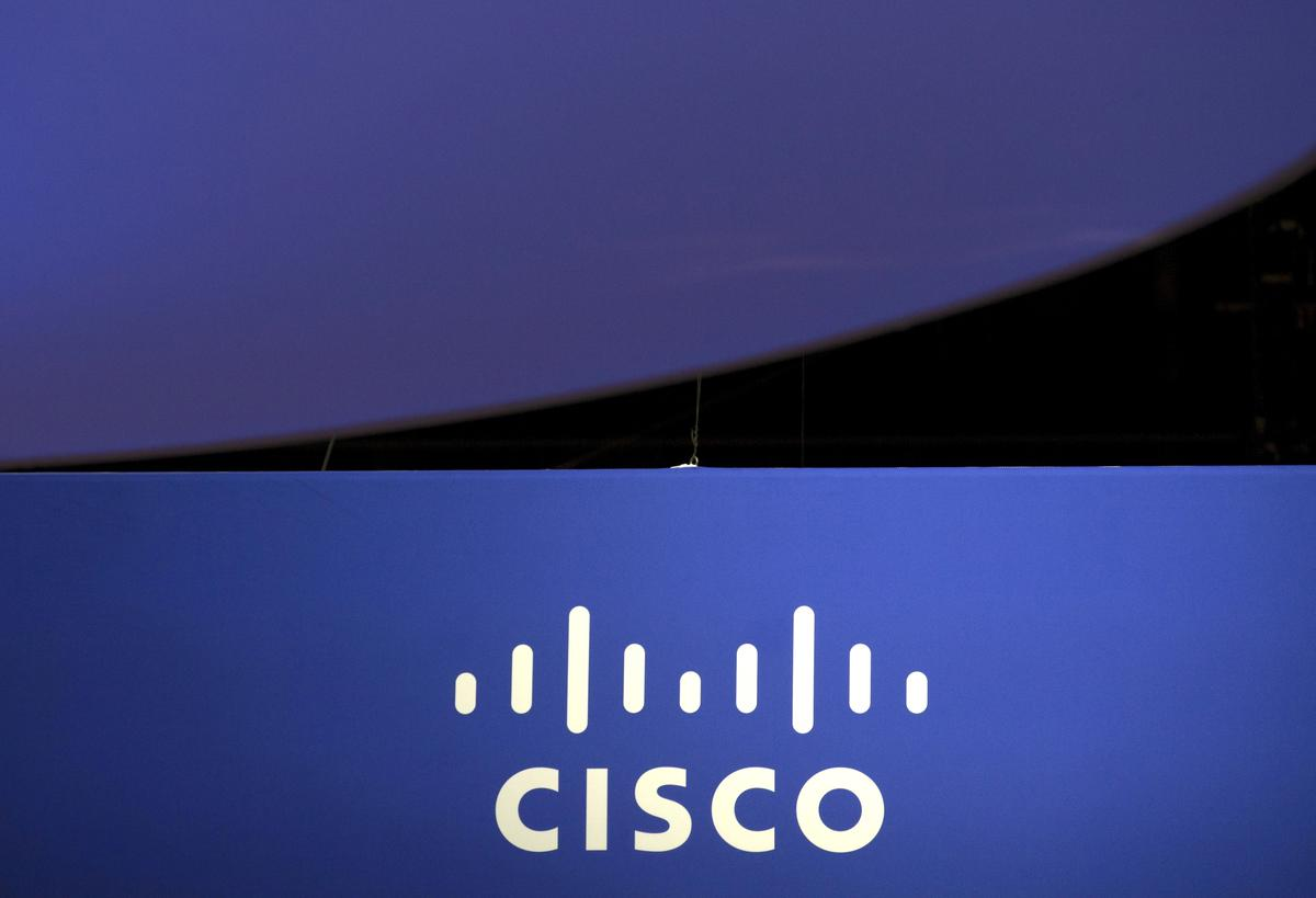 Cisco offers big payment deferrals until 2021 as companies seek remote-work tools