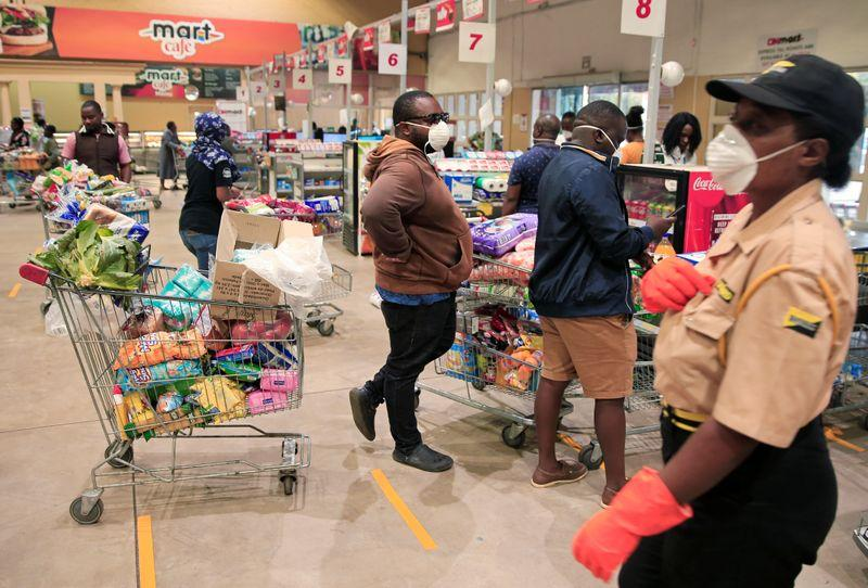 Zimbabwe March inflation jumps to 676.39% y/y – Zimstat