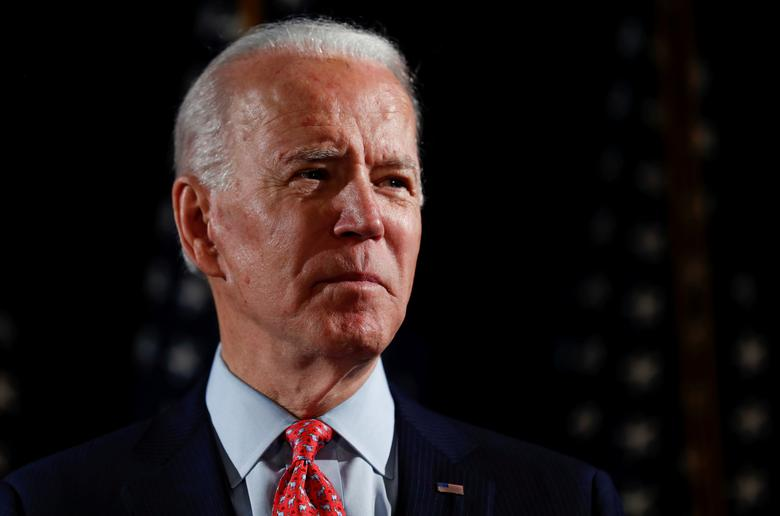 Biden to Mark One Year of Coronavirus Shutdowns in Primetime Address on Thursday