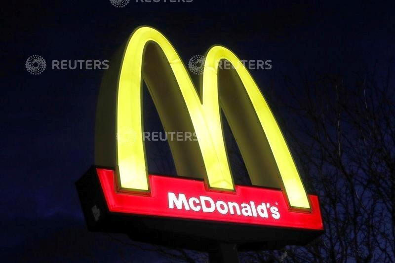 McDonald's and its U.S. franchisees at odds over financial relief as crisis weighed