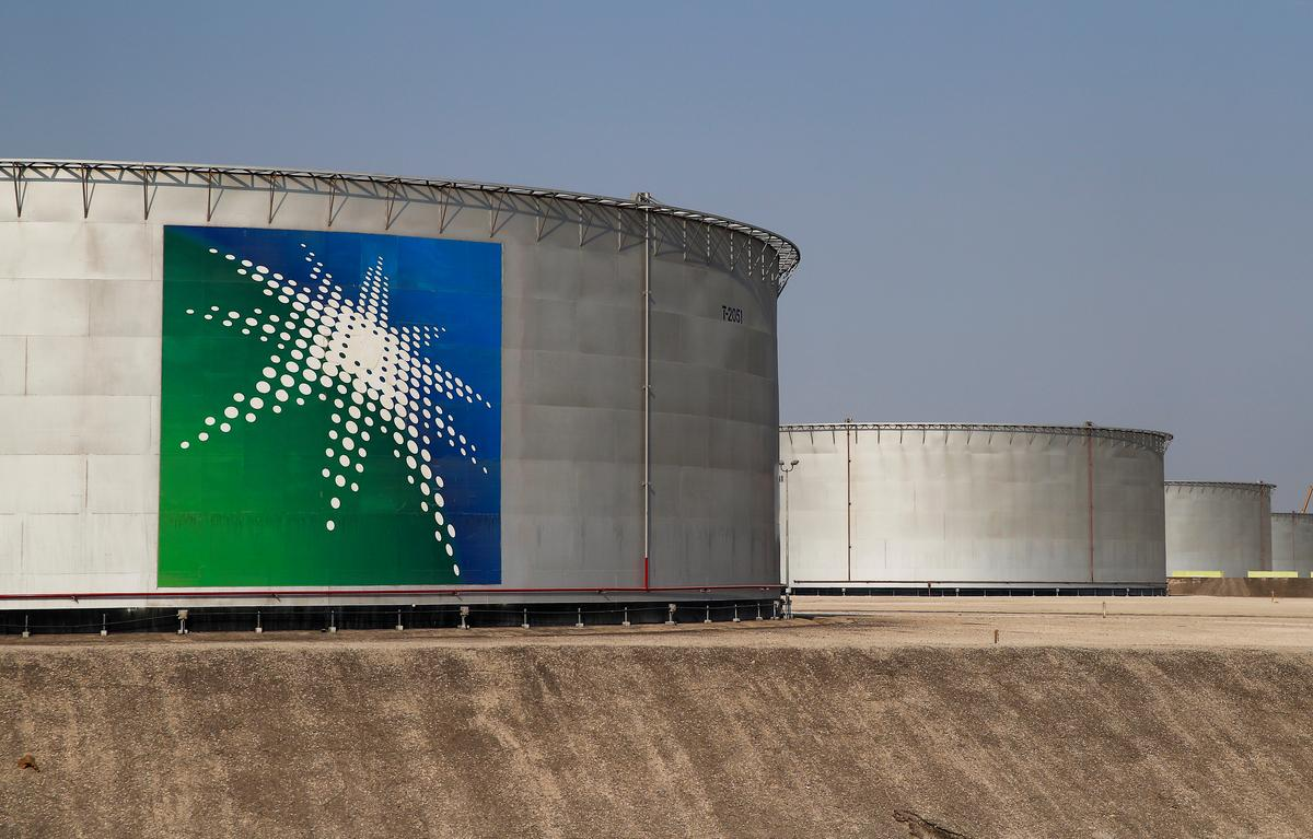 Exclusive: Aramco offers struggling refiners sweeter terms for crude