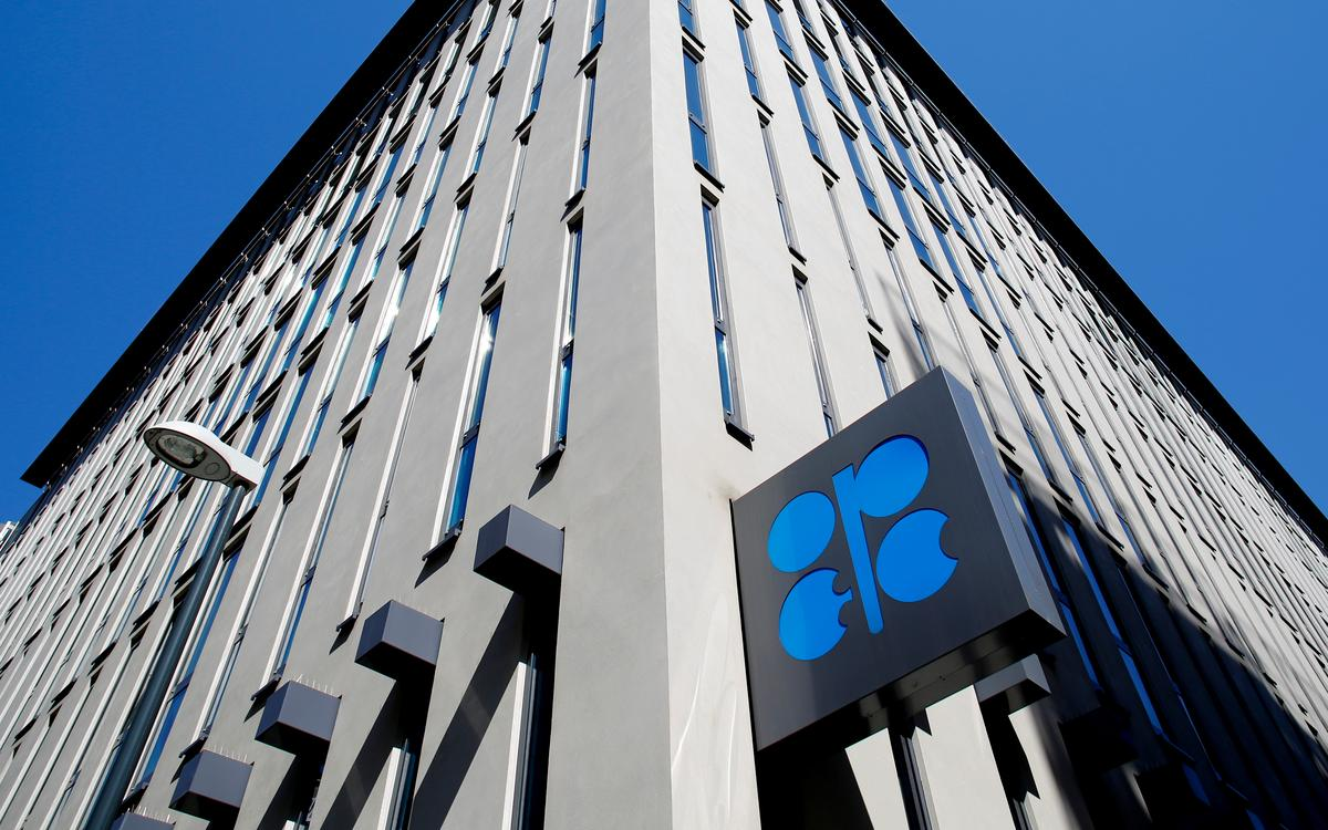 OPEC+ or minus? Oil supply cut numbers puzzle markets