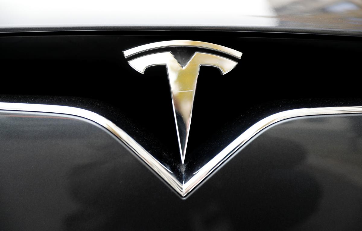 Tesla shares extend rally after China registration surge and nod from Goldman