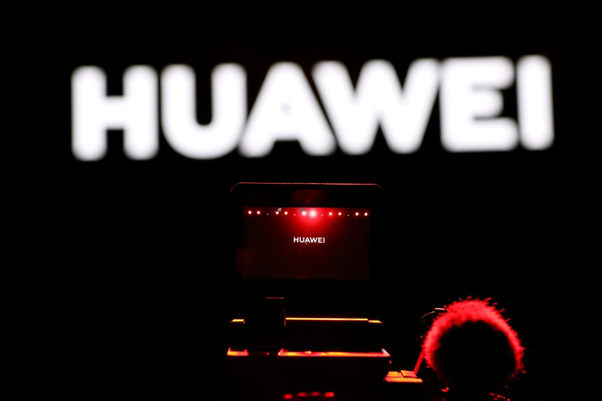 Huawei chip unit orders up more domestic production as U.S. restrictions loom: sources