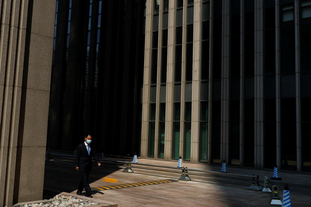 China set to cut benchmark rate after first GDP contraction on record: analysts