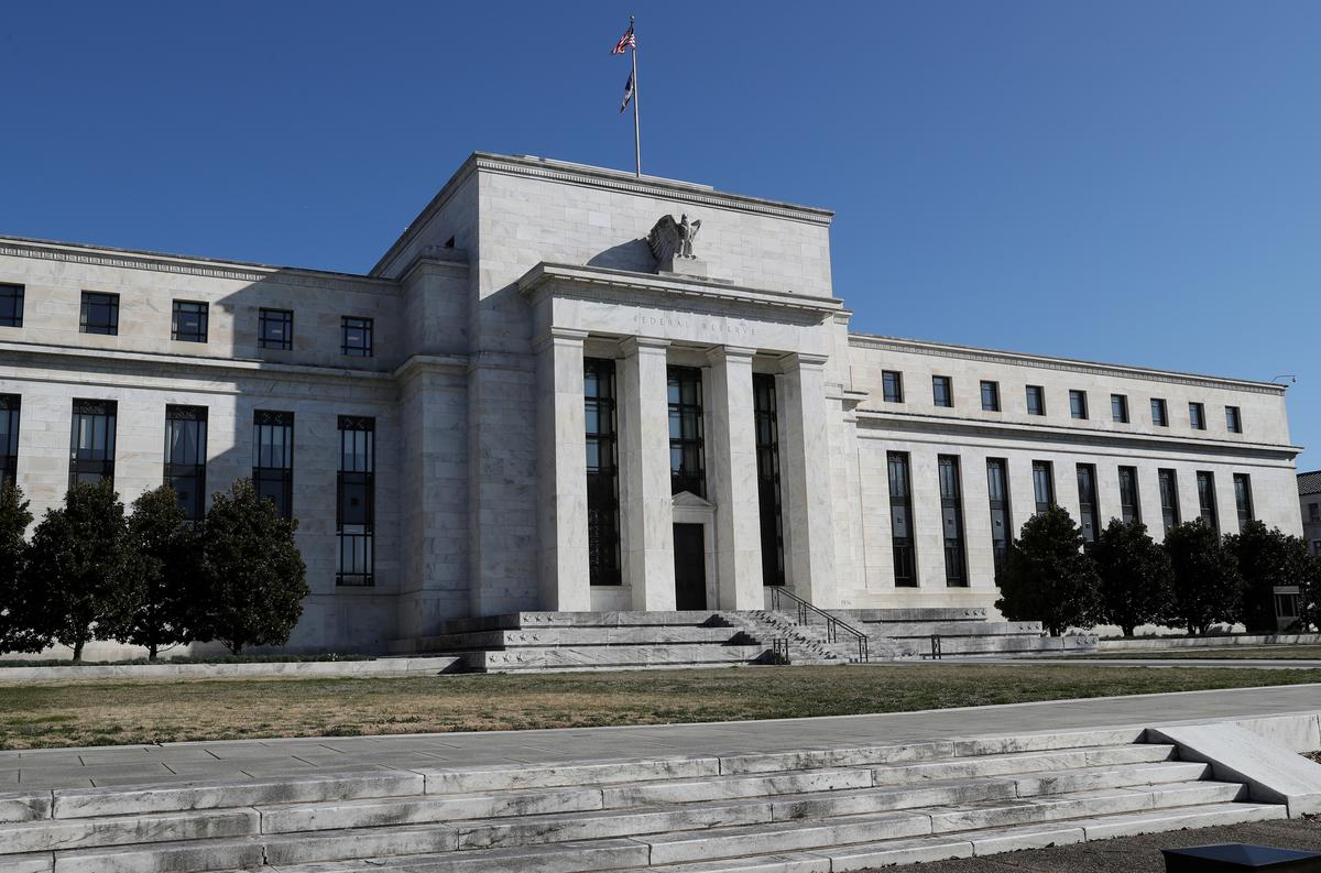 NY Fed markets head says 'time is of the essence' in establishing new lending facilities