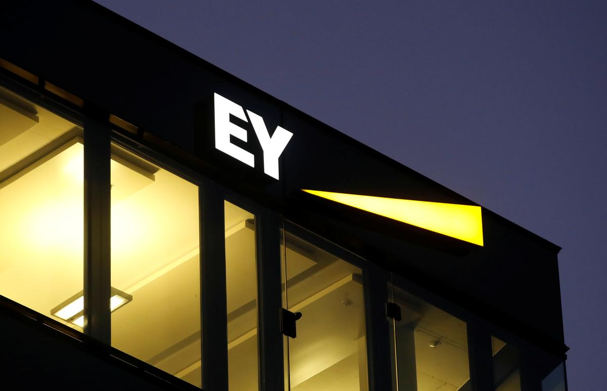 EY whistleblower awarded $11 million after suppression of gold audit