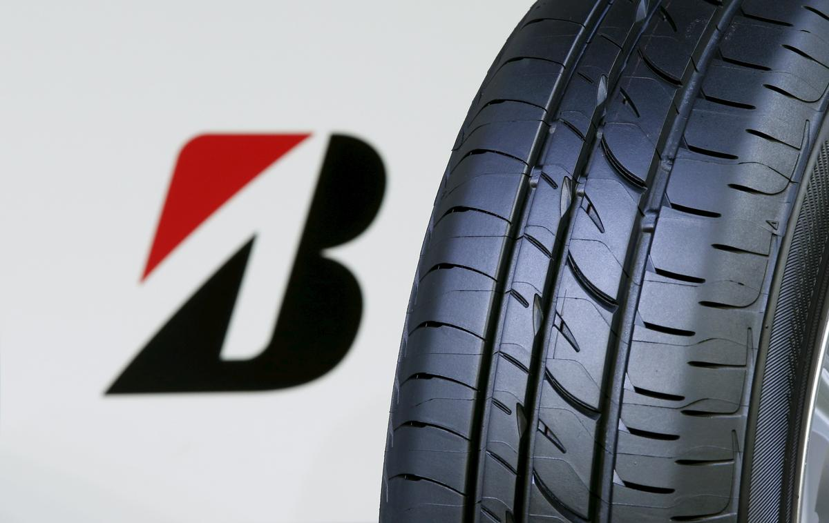 Bridgestone to suspend 11 Japanese plants during late April-early May