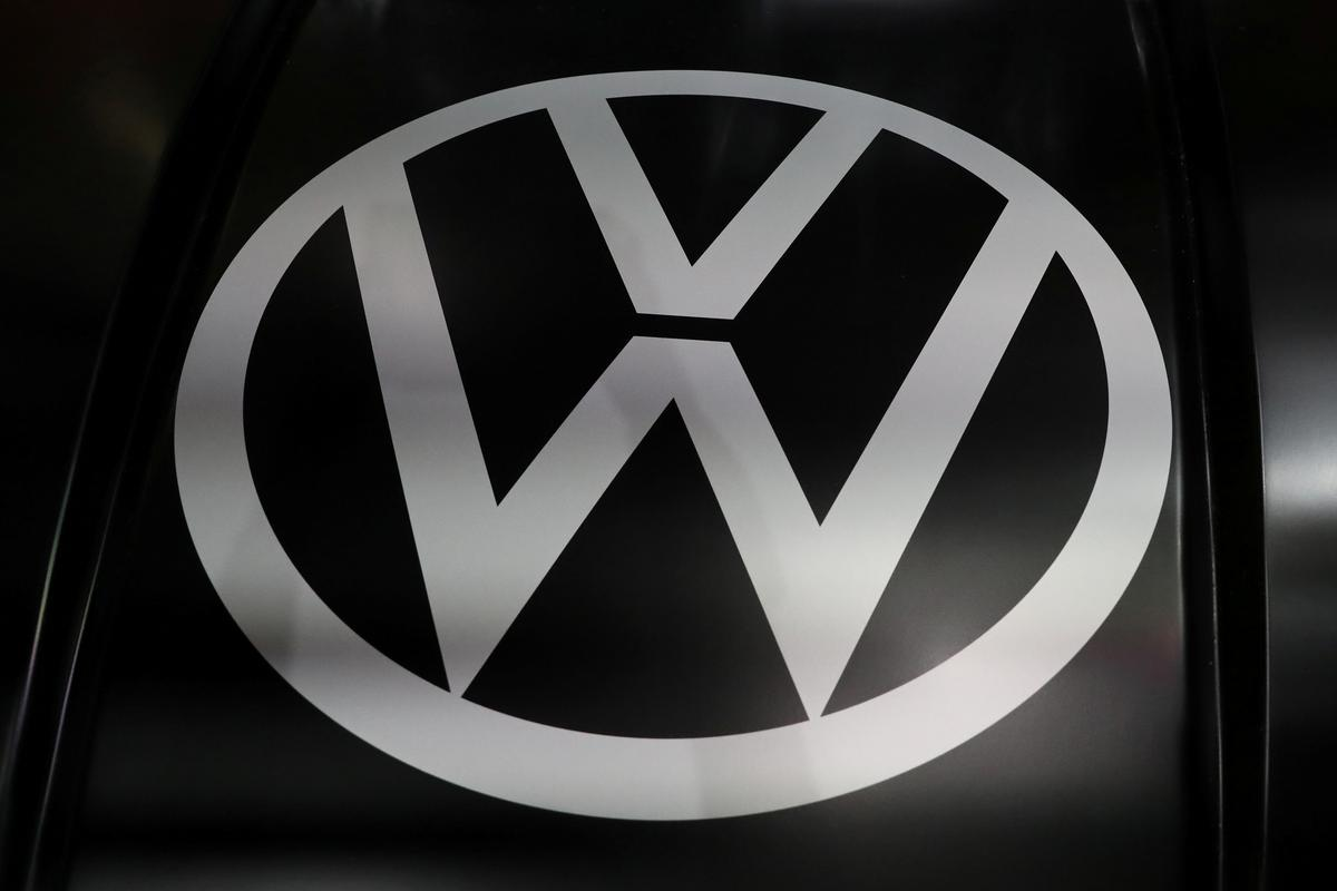 Volkswagen in Brazil to keep factories closed through April