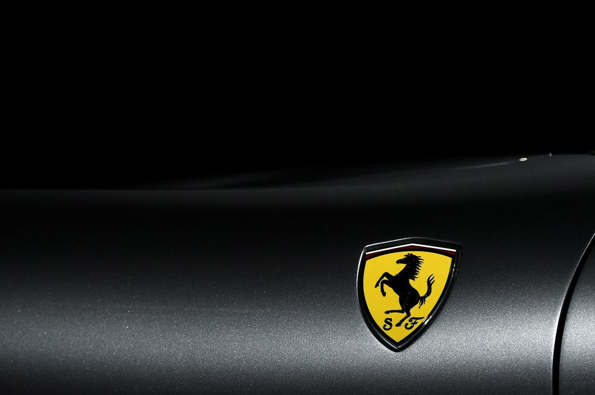 Ferrari rolls out coronavirus testing to get staff ready for work
