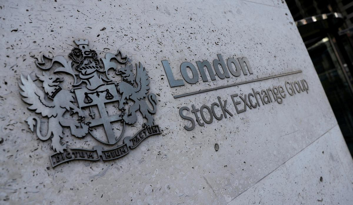 London Stock Exchange committed to Refinitiv deal in pandemic-hit markets