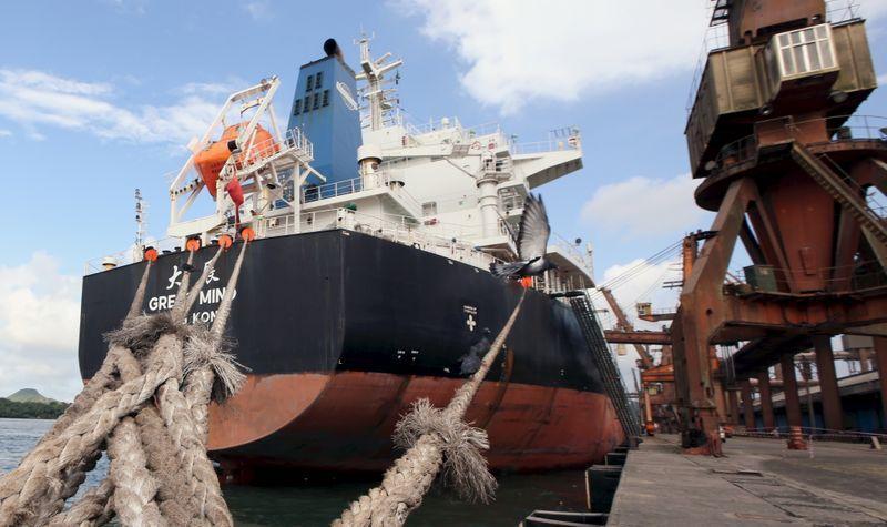 Portos do Brasil seguem operando normalmente em meio a isolamentos, diz Anec