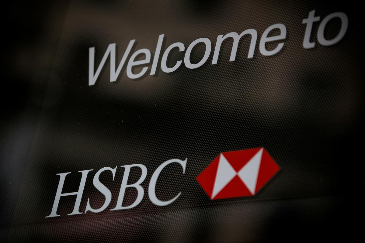 HSBC first-quarter profit halves as it beefs up bad loan provisions due to the pandemic