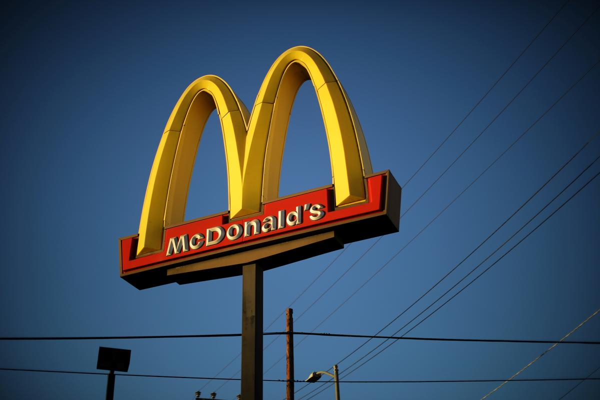 Fast food sector hopes stimulus checks boost sales after tough quarter