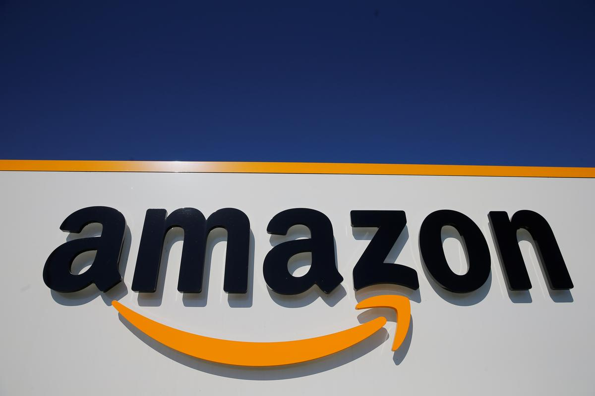 Exclusive: Amazon turns to Chinese firm on U.S. blacklist to meet thermal camera needs