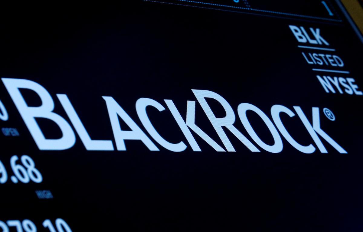 BlackRock names London-based executive as new stewardship chief