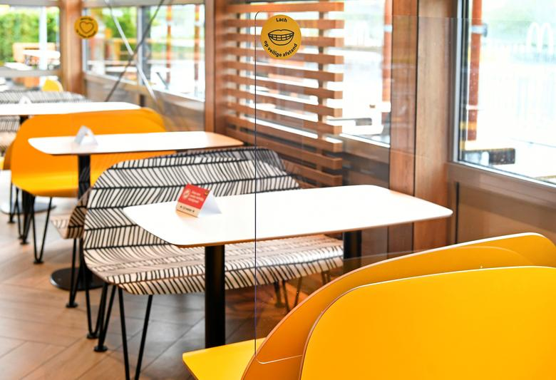 Trials Virus Proof Restaurant, What Time Does Mcdonald's Dining Room Open
